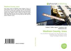 Borítókép a  Madison County, Iowa - hoz