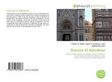 Copertina di Diocese of Aberdeen