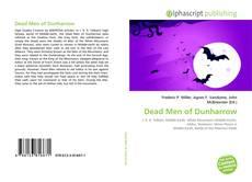 Bookcover of Dead Men of Dunharrow