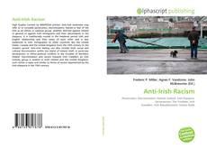 Обложка Anti-Irish Racism