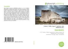Bookcover of Gondolin