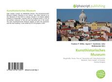 Bookcover of Kunsthistorisches Museum