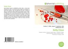 Bookcover of Kelly Close