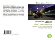 Bookcover of Time Travel in Fiction