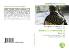 Borítókép a  Headscarf Controversy in Turkey - hoz