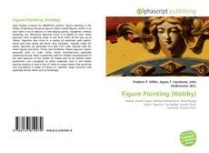 Couverture de Figure Painting (Hobby)