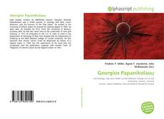Bookcover of Georgios Papanikolaou