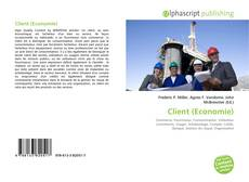 Bookcover of Client (Economie)
