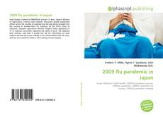 Couverture de 2009 flu pandemic in Japan