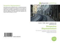 Bookcover of Perspective (Représentation)