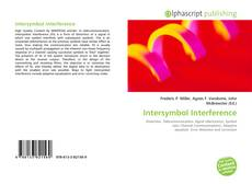 Bookcover of Intersymbol Interference