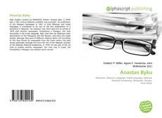 Bookcover of Anastas Byku