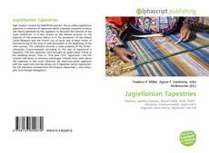 Jagiellonian Tapestries kitap kapağı