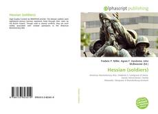 Bookcover of Hessian (soldiers)
