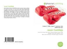 Bookcover of Javier Castillejo