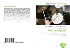 Bookcover of Abe Cunningham