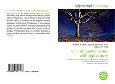 Bookcover of Environmental Issues with Agriculture