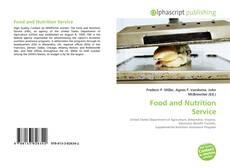 Portada del libro de Food and Nutrition Service