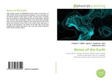 Bookcover of Bones of the Earth