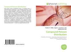 Bookcover of Compound Poisson Distribution
