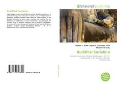 Bookcover of Buddhist Socialism