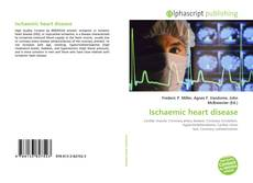 Ischaemic heart disease的封面