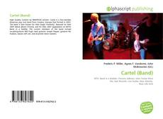 Bookcover of Cartel (Band)