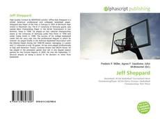 Обложка Jeff Sheppard
