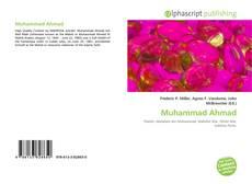 Muhammad Ahmad的封面