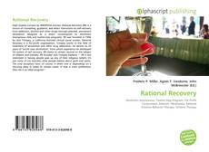 Portada del libro de Rational Recovery