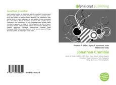 Обложка Jonathan Crombie