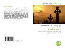 Copertina di Celtic Revival