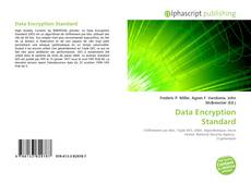 Bookcover of Data Encryption Standard