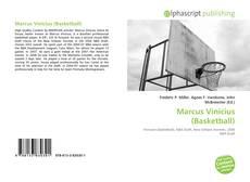 Portada del libro de Marcus Vinicius (Basketball)