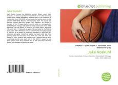 Обложка Jake Voskuhl