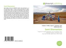 Bookcover of Sami Shamanism