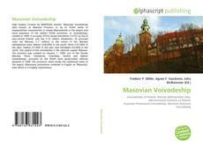 Portada del libro de Masovian Voivodeship