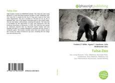 Capa do livro de Tulsa Zoo