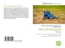 Couverture de CMLL 75th Anniversary Show