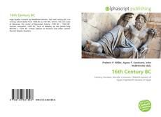 16th Century BC的封面