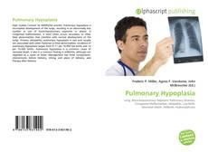 Copertina di Pulmonary Hypoplasia