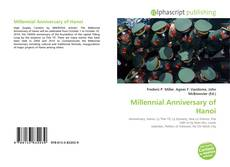 Copertina di Millennial Anniversary of Hanoi