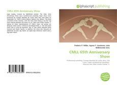Copertina di CMLL 65th Anniversary Show