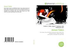 Bookcover of Amon Tobin