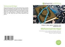 Обложка Mohammad-Ali Rajai