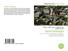 Bookcover of Daniel Goldhagen