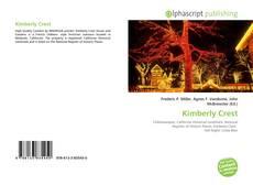 Couverture de Kimberly Crest