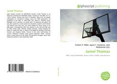 Bookcover of Jamel Thomas
