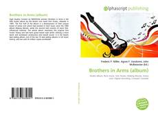 Bookcover of Brothers in Arms (album)