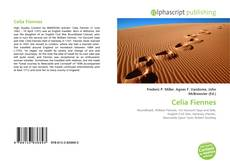 Bookcover of Celia Fiennes